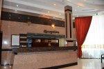 تصاویر هتل هلیا مشهد