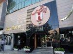 تصاویر هتل ایران مشهد