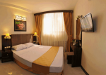 تصاویر هتل آپارتمان کیش بافان مشهد