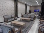 تصاویر هتل مدائن مشهد