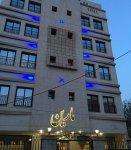 تصاویر هتل آپارتمان مارین مشهد