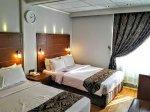 تصاویر هتل تارا مشهد