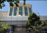 تصاویر هتل زیتون مشهد